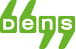 DenS Communicatie logo